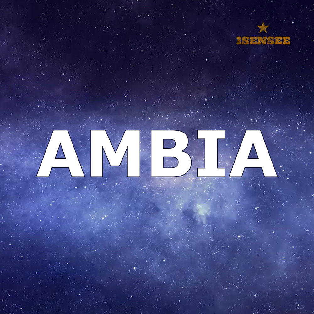 Ambia Cover