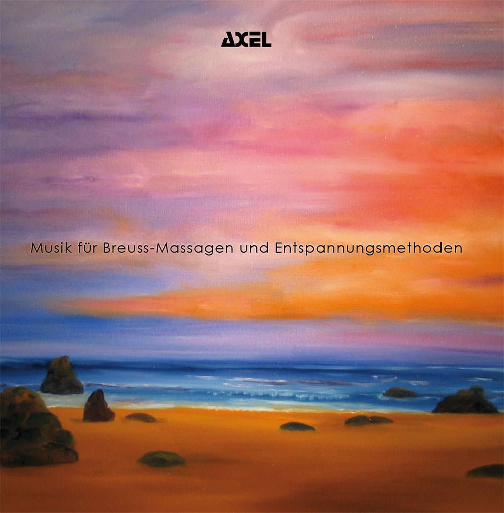 Musik fuer breuss massagen Cover
