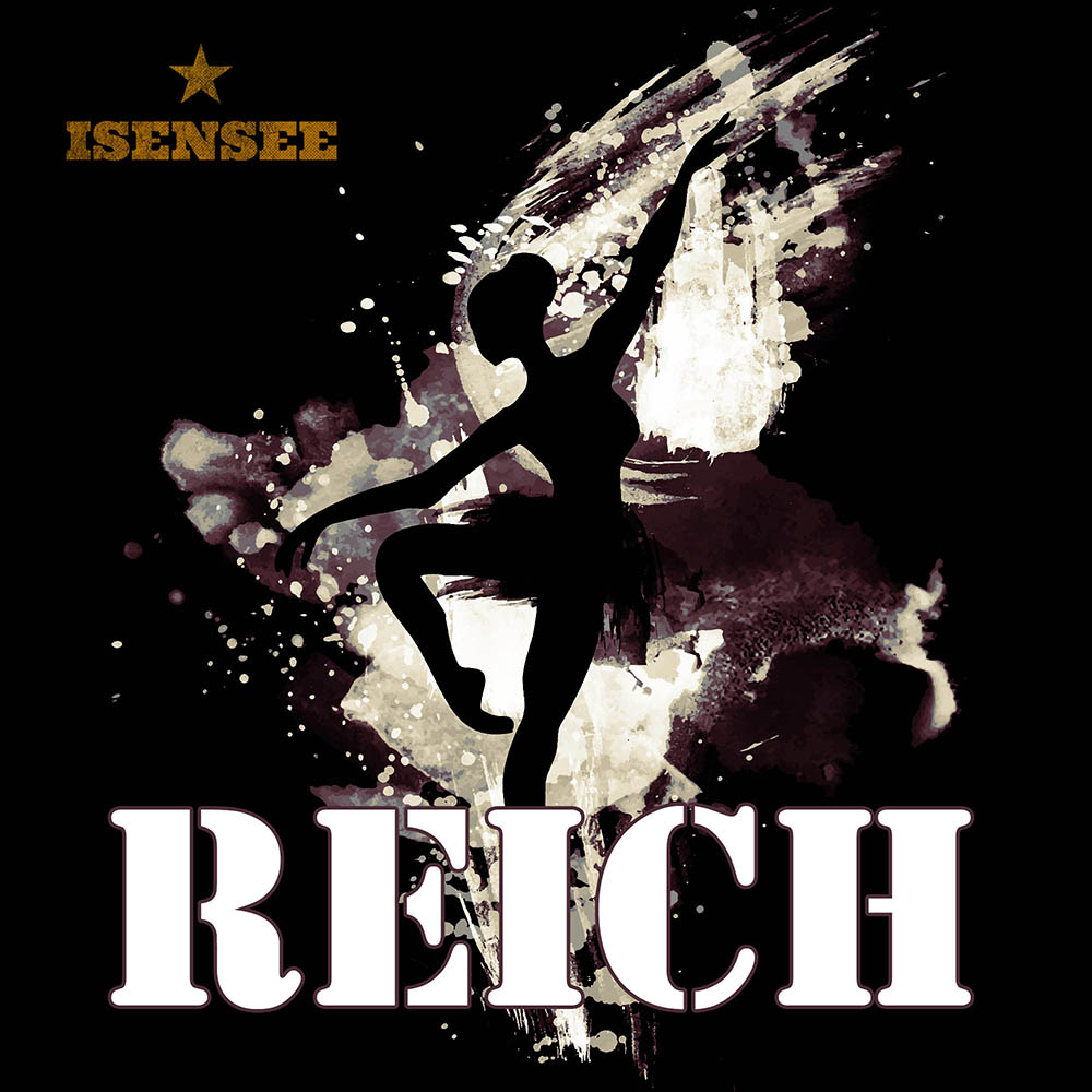 Reich Cover